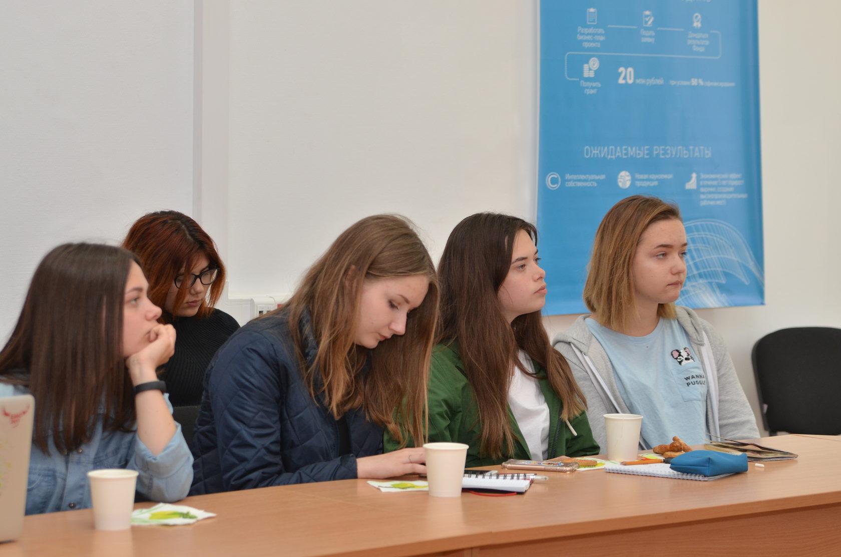 Лекция Дмитрия Рогова для учеников школы «IT-decision lab» об основах разработки
