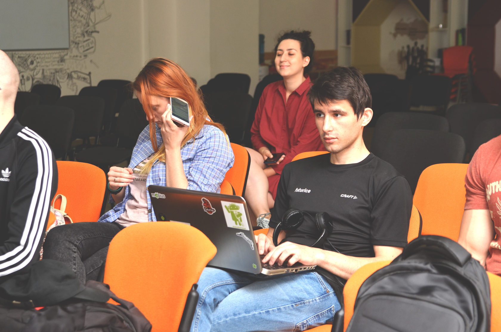 Мастер-класс по тестированию от Юлии Долбиловой из Dodo Pizza