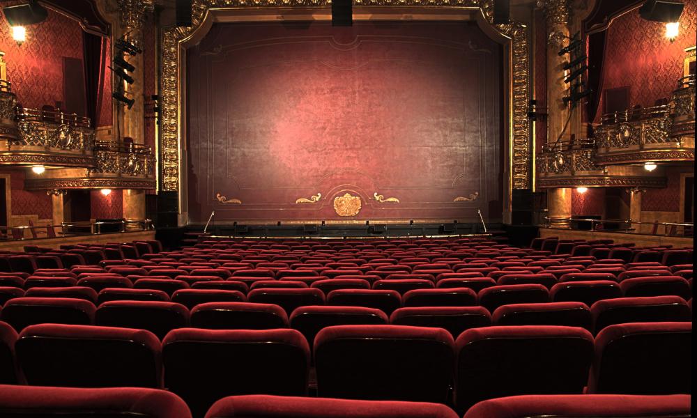 Акция «День театра»