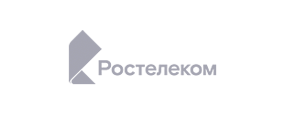 Логотип Ростелеком