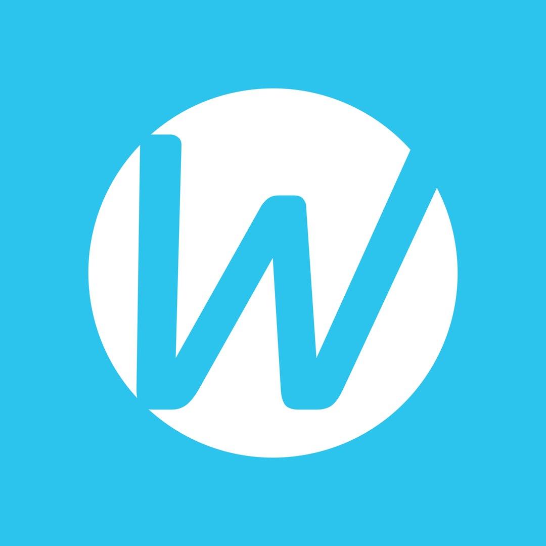 Логотип хакатона «WorkIT»