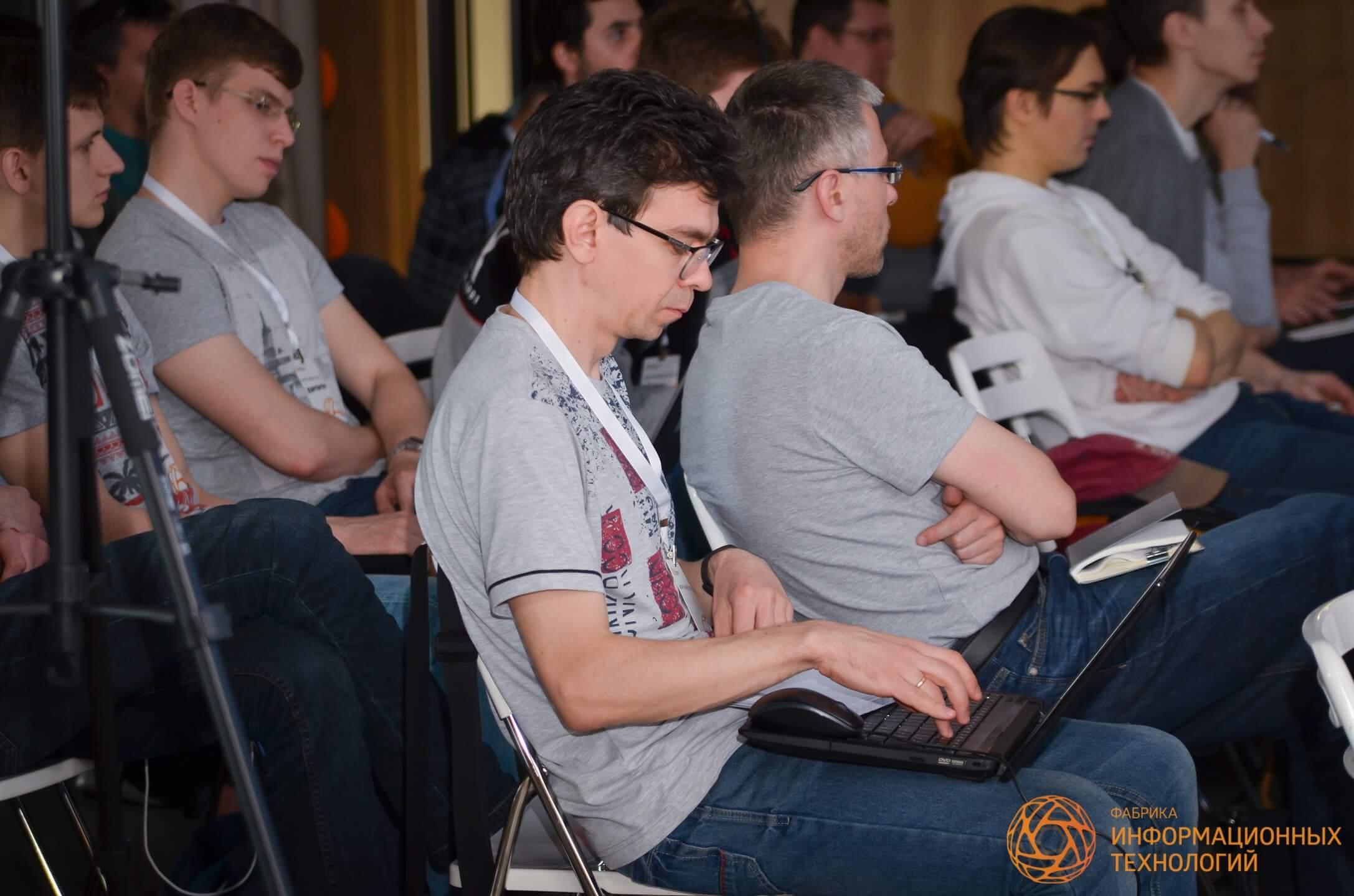 Мастер-класс Александра Ковытина по Docker-экосистеме