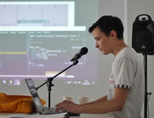 Мастер-класс по вёрстке от frontend-разработчика из Digital Zone