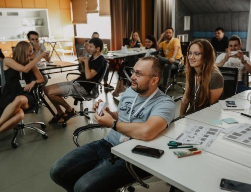 В Фабрике информационных технологий прошли образовательные мероприятия для сотрудников
