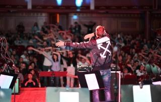 DJ FEEL на БИФ2019