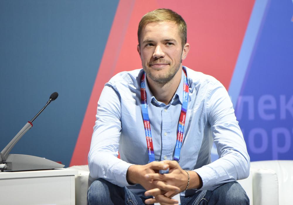 Фёдор Жерновой – директор белгородской IT-компании «Фабрика информационных технологий»