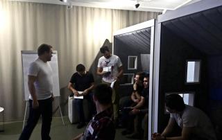 Разработчики обсуждают продукт «Камеры»