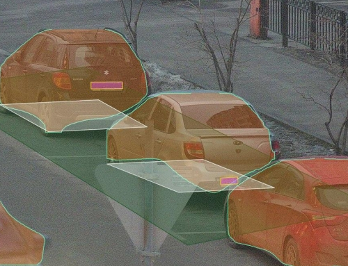 Дорожные «Совы». Как в Белгороде работают камеры фотовидеофиксации нарушений ПДД