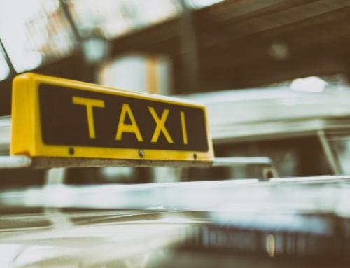 Белгородская область – первый регион России, где автоматизировали выдачу лицензии легковым такси